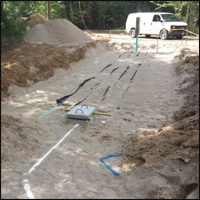 Residential Septic Design