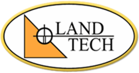 LAND TECH, Logo